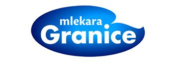 Varduna ERP - referenca - mlekara granice